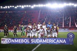 Próximo rival: Colón enfrentará al ganador de Zulia vs Sporting Cristal