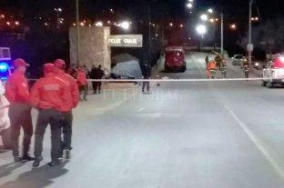 Tragedia en Córdoba: Tres muertos tras un accidente  -
