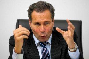 Presentan una serie sobre Alberto Nisman en el festival de Cine de San Sebastián -  -