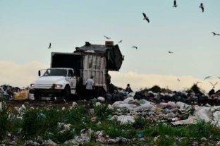 En Venado Tuerto más de 60 familias viven de la basura -  -
