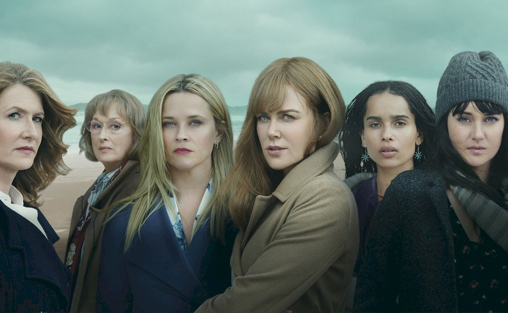 "Llega el final de la segunda temporada de ""Big Little Lies"""