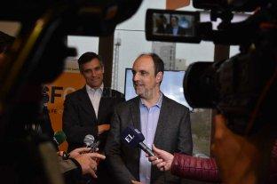 La Cumbre del Mercosur  movió $ 110 millones - Satisfacción. El intendente se mostró orgulloso de la imagen que dejó Santa Fe al mundo durante los días de la Cumbre celebrada esta semana. -