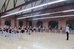 Se realiza el 3° Workshop de danzas en la ciudad de Santa Fe