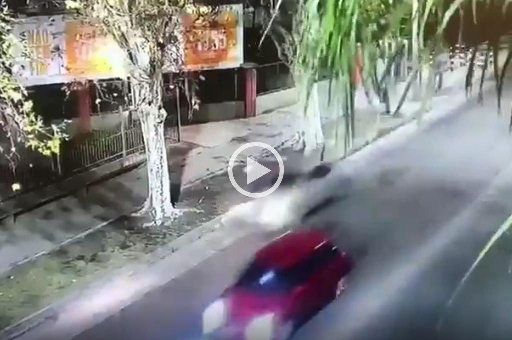 Prisión preventiva para el conductor que atropelló a un ciclista