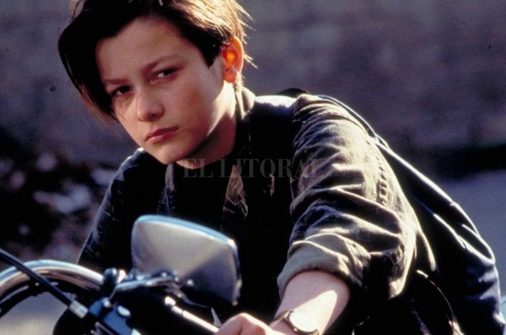 "Edward Furlong vuelve a ser John Connor en la nueva ""Terminator"""