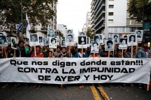 Uruguay aprueba la primera reforma de sus Fuerzas Armadas