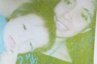 Buscan dar con el paradero de una adolescente y su bebé
