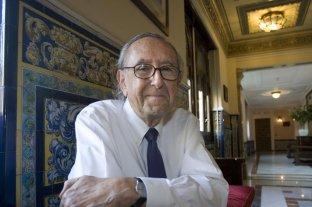 Murió el prestigioso arquitecto César Pelli -  -