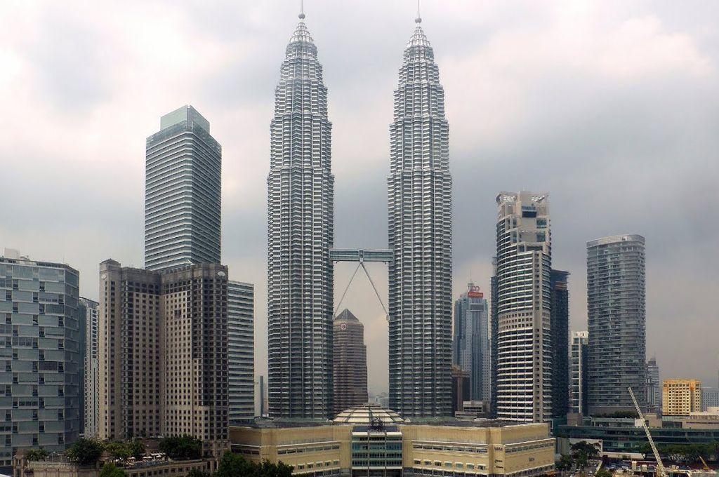 César Pelli deja un legado de reconocimientos tan altos como las torres que diseñó