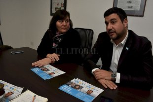"""Alberto Fernández llega a Santa Fe y firmará acta-acuerdo con Perotti - Obeid y Cleri: """"La construcción de la unidad se viene realizando desde 2015. Durante cuatro años tuvimos avances y pequeños retrocesos"""". -"""