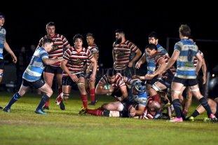 Santa Fe RC, dueño del último festejo  - El tercer derby de la temporada, se definió en favor de Santa Fe Rugby Club. El primero había sido para CRAI y el segundo, culminó empatado. -