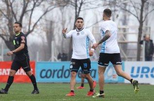 Belgrano le ganó a Instituto un amistoso