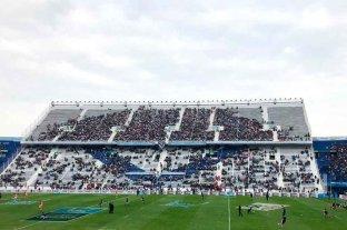 El Litoral junto a Los Pumas en Vélez -  -