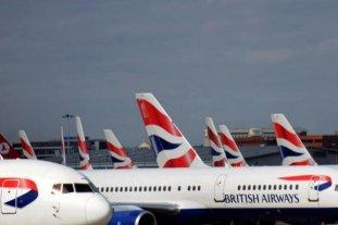 """Suspenden vuelos al Cairo por """"inseguridad"""""""