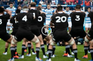 Videos: así ganaron Sudáfrica y Nueva Zelanda en el comienzo del Rugby Championship -  -