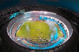 Habilitan hinchada visitante para el partido Racing - Unión - El Cilindro de Avellaneda podrá recibir hinchada tatengue el próximo viernes -