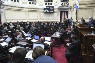 Receso parlamentario con importantes leyes pendientes, en víspera electoral - Con la reunión del Senado del pasado miércoles se completaron apenas 10 sesiones entre las dos cámaras, en lo que va del año. -