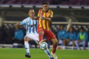 Batacazo en la Copa Argentina: Boca Unidos eliminó a Racing por penales -  -