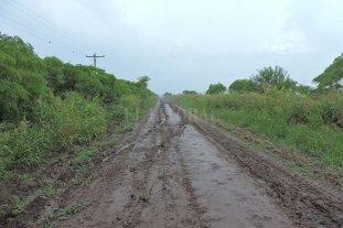 Nuevo método para evaluar el estado de los caminos rurales en Argentina  - A partir de un mapeo de las rutas correntinas, se establece una escala para la asignación de trabajos de reparación o de mantenimiento -