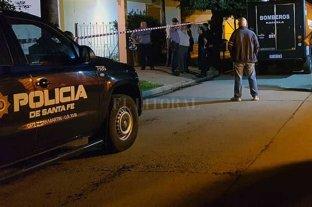 Investigan un homicidio en el noroeste de la ciudad de Santa Fe -
