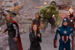 """""""Avengers: Endgame"""" se convierte en la película con mayor recaudación de la historia -  -"""