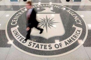 Irán anunció que detuvo supuestos espías de la CIA