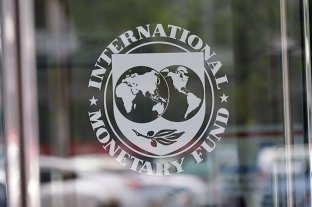 El domingo llega una misión del FMI a revisar el acuerdo -  -