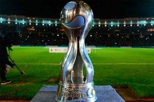 Copa Argentina: así quedaron las llaves tras los partidos del fin de semana