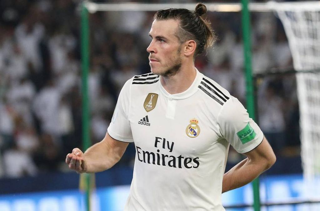 Gareth Bale continuaría su carrera en China