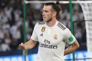 Gareth Bale continuaría su carrera en China