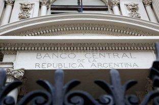 Desde las PASO el BCRA perdió reservas por más de U$S 7.000 millones