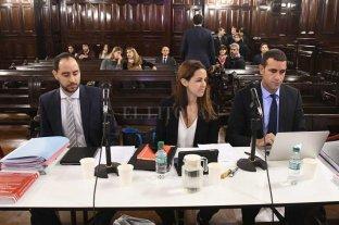 La anestesista apuntó contra el endoscopista por la muerte de Débora Pérez Volpin - Este lunes comenzó el juicio por la muerte de la periodista -