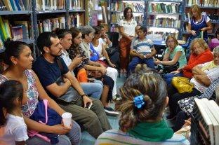 La biblioteca popular Bayer pide ayuda para no quedar en la calle