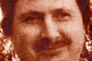 Se extiende a todo el país la búsqueda de Germán Biondi -  -