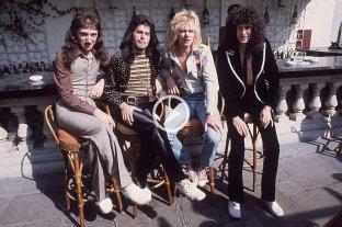 """El video de """"Rapsodia bohemia"""" logró un récord histórico en YouTube - Queen, en la década de 1970. -"""