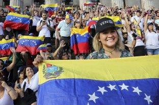 La OIT aseguró que 1 de cada 5 personas que pide asilo a escala global es de Venezuela