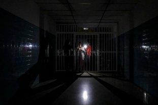 Venezuela, otra vez sin energía eléctrica