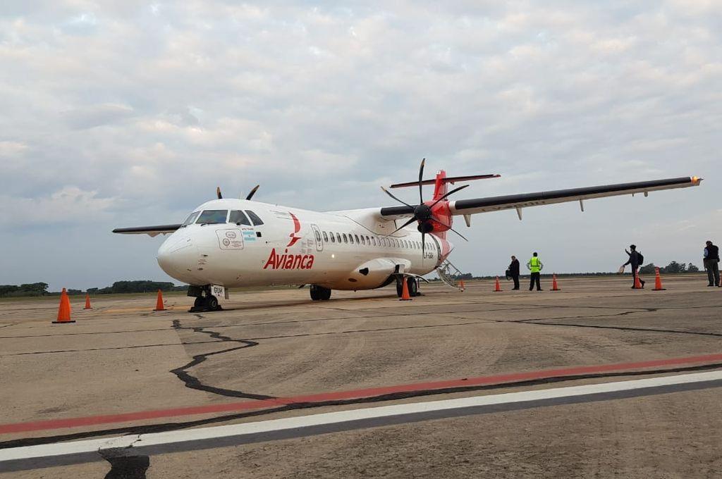 Avianca evita el embargo de sus aviones y busca reanudar operaciones antes de fin de año
