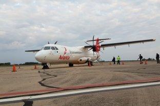Avianca evita el embargo de sus aviones y busca reanudar operaciones antes de fin de año -  -