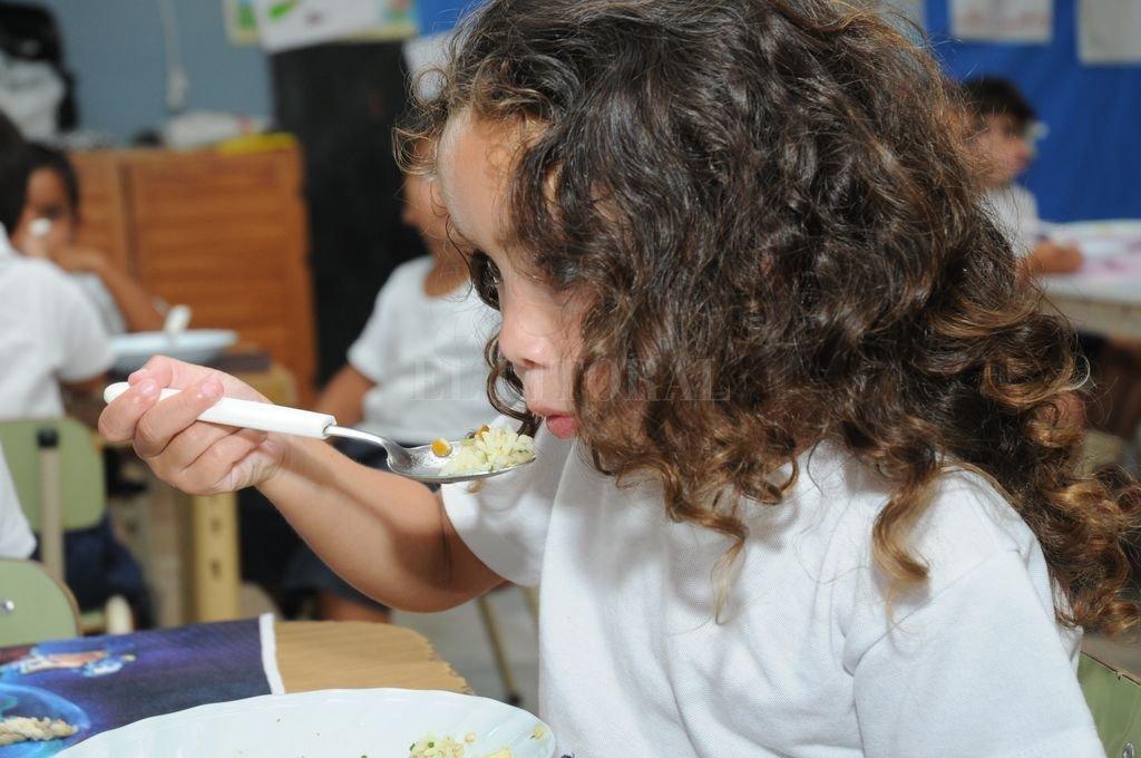 Advierten por un 35% de chicos malnutridos