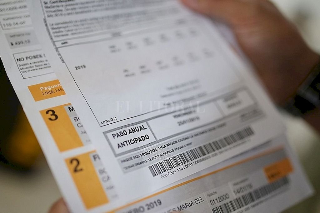 Ahora los vecinos de Rincón pueden imprimir las boletas de TGI y DRI