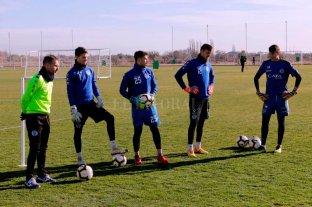 Copa Libertadores: Godoy Cruz recibe al Palmeiras -  -