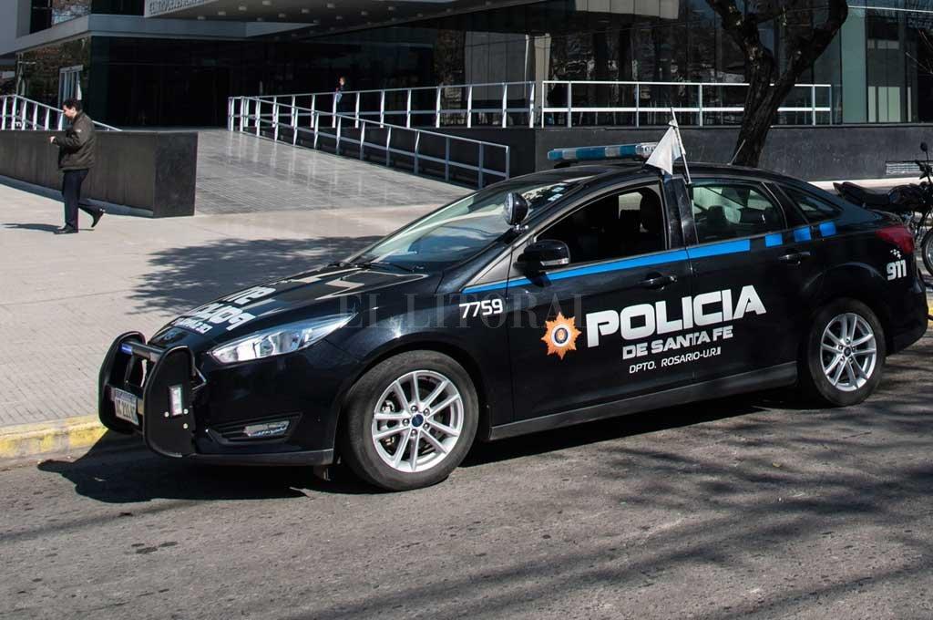 Mataron a un policía en Rosario