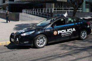 Mataron a un policía en Rosario - Imagen ilustrativa -