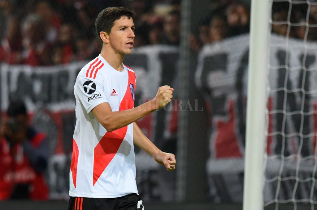 <strong>Foto:</strong> Twitter River Plate