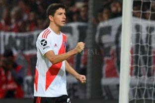 Copa Libertadores: River se enfrenta a Cruzeiro -  -