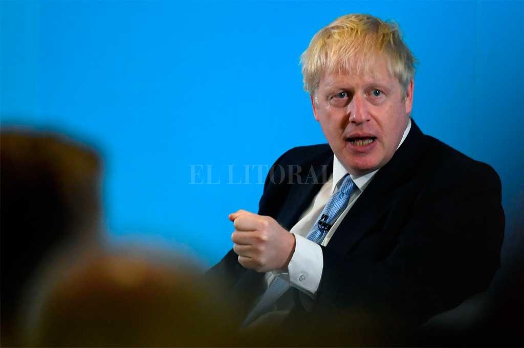 Boris Johnson será el nuevo primer ministro del Reino Unido