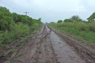 Nuevo método para evaluar el estado de los caminos rurales