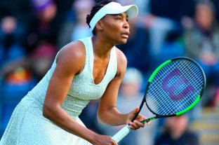 El caso de Venus Williams