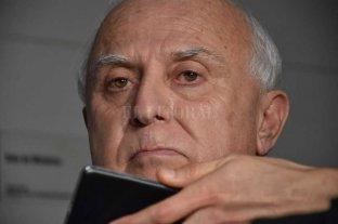 """Lifschitz: """"El apoyo a Lavagna  es decisión orgánica del partido"""" -  -"""